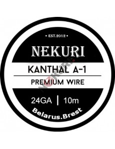 Kanthal A1 24AWG 0.50mm