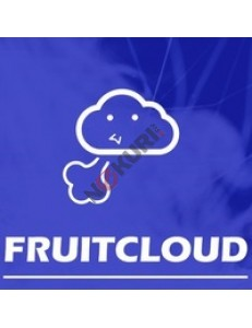 Ароматизатор FruitCloud 10ml